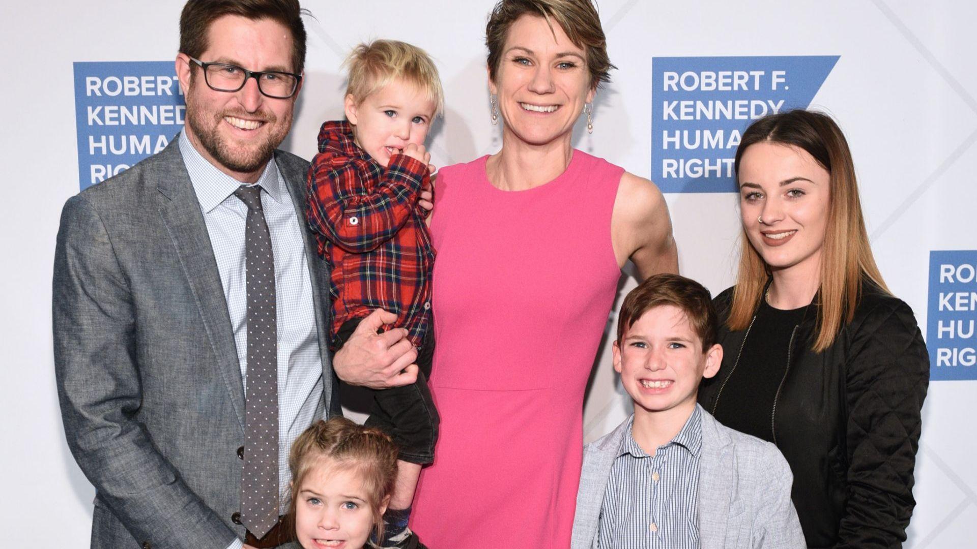 Водолази откриха тялото и на 8-годишния правнук на Робърт Кенеди
