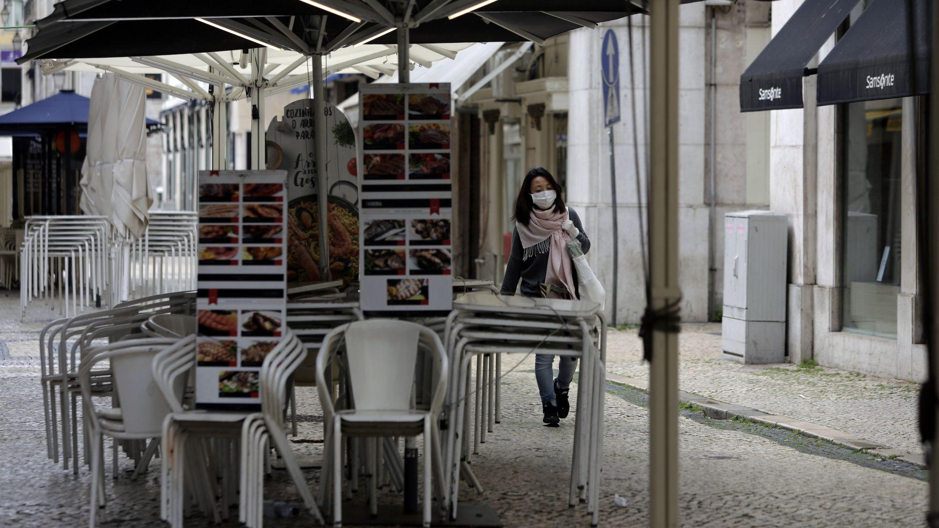 Няма да спират ток, вода и газ за неплатени сметки в Португалия