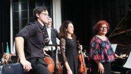 Симфониета - Враца започва онлайн  излъчвания на концерти