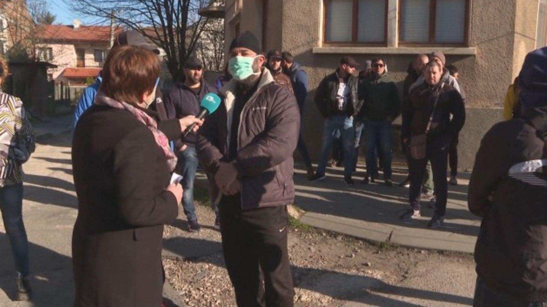 Напрежение във Враца: Възрастни жени пострадаха от нападение