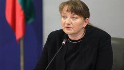 Деница Сачева е новият областен координатор на ГЕРБ-Добрич