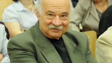 Отиде си големият Вълчо Камарашев