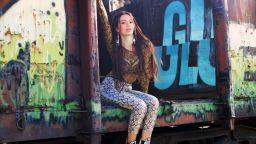 Ева Пармакова и последният ѝ хит – със силна подкрепа от MTV Dance