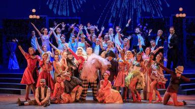 Звездите на оперетата и мюзикъла ще общуват с публиката онлайн