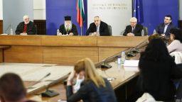 Борисов: Не се чувствам подведен за ББР