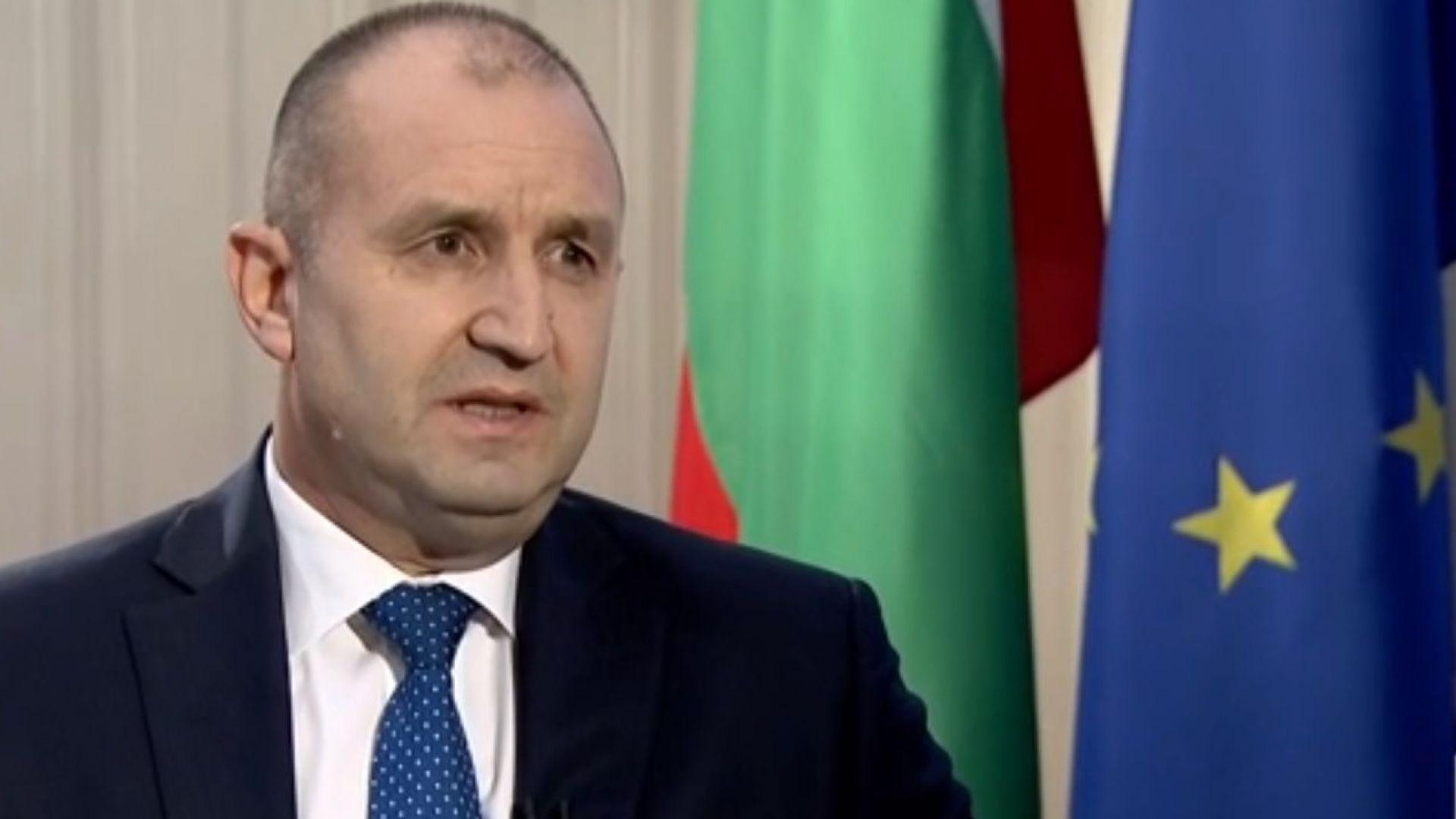 Президентите на България и Словения обсъдиха мерките срещу  икономическата криза