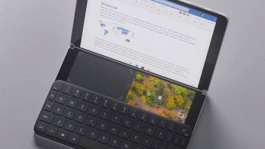 Microsoft отлага пазарната премиера на таблета с два екрана Surface Neo