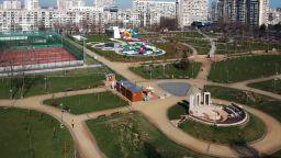 Актове за над 1 млн. лв. за разходки в парковете на София