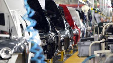 Френският автомобилен пазар потъва и през май, но вече има признаци на възстановяване