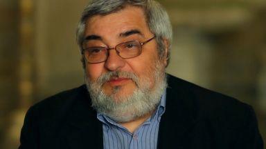 Проф. Лазаров: Епидемиите в историята са били свързани с климатични промени и с войните