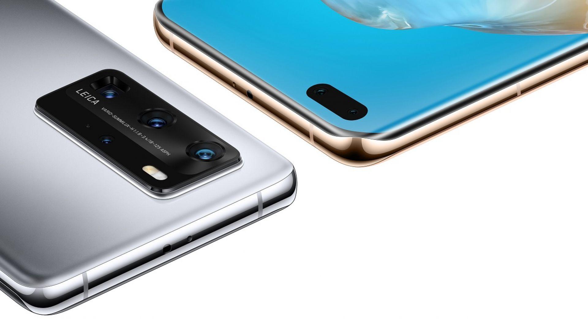 Huawei повежда пазара на 5G смартфони