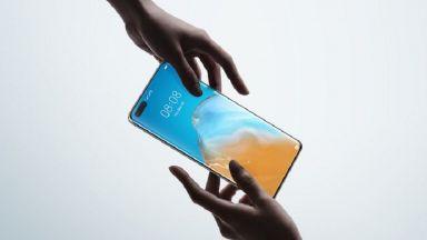 Каква е философията на дизайна на новия флагман на Huawei