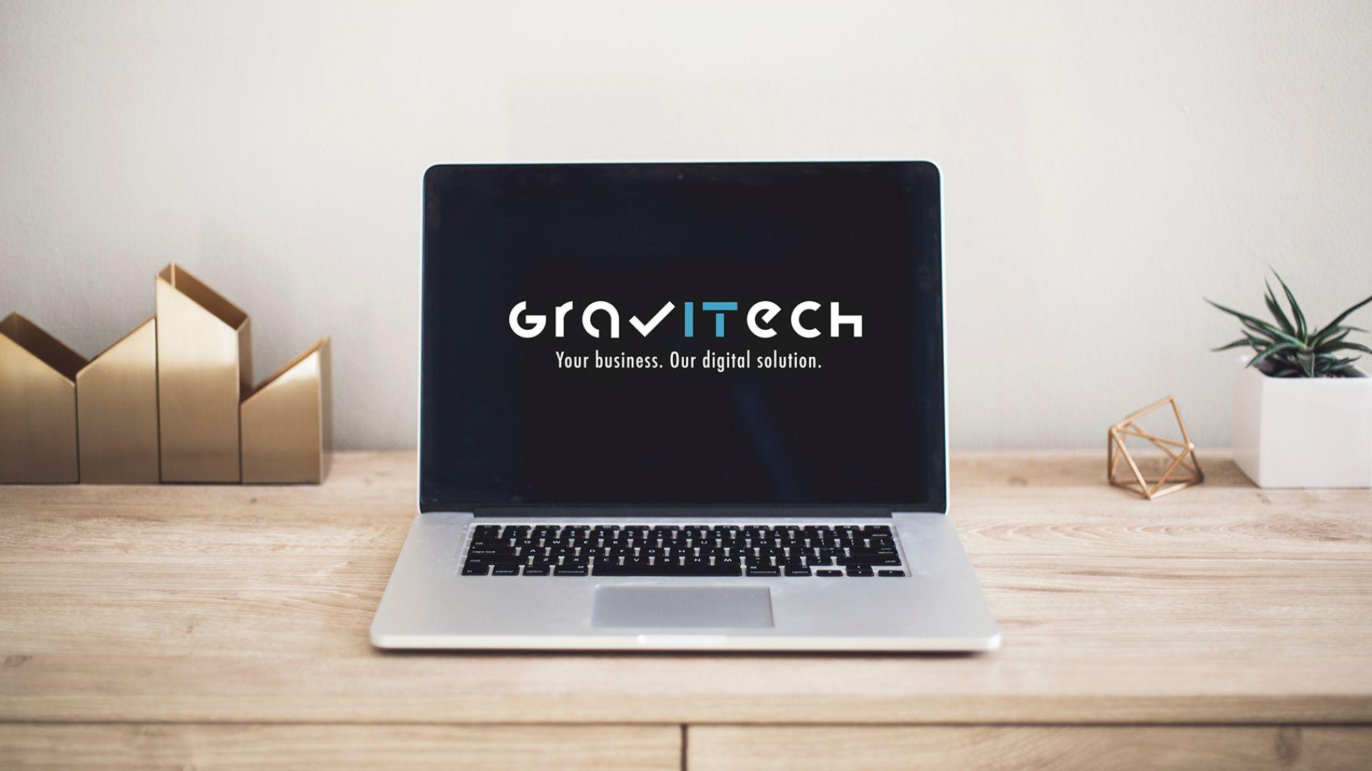 Софтуерните решения на Gravitech улесняват работата от вкъщи