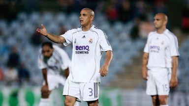 Проблемът, превърнал Роберто Карлош в легенда на Реал