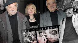Да почетем паметта на Вълчо Камарашев с любими български филми (ВИДЕО)