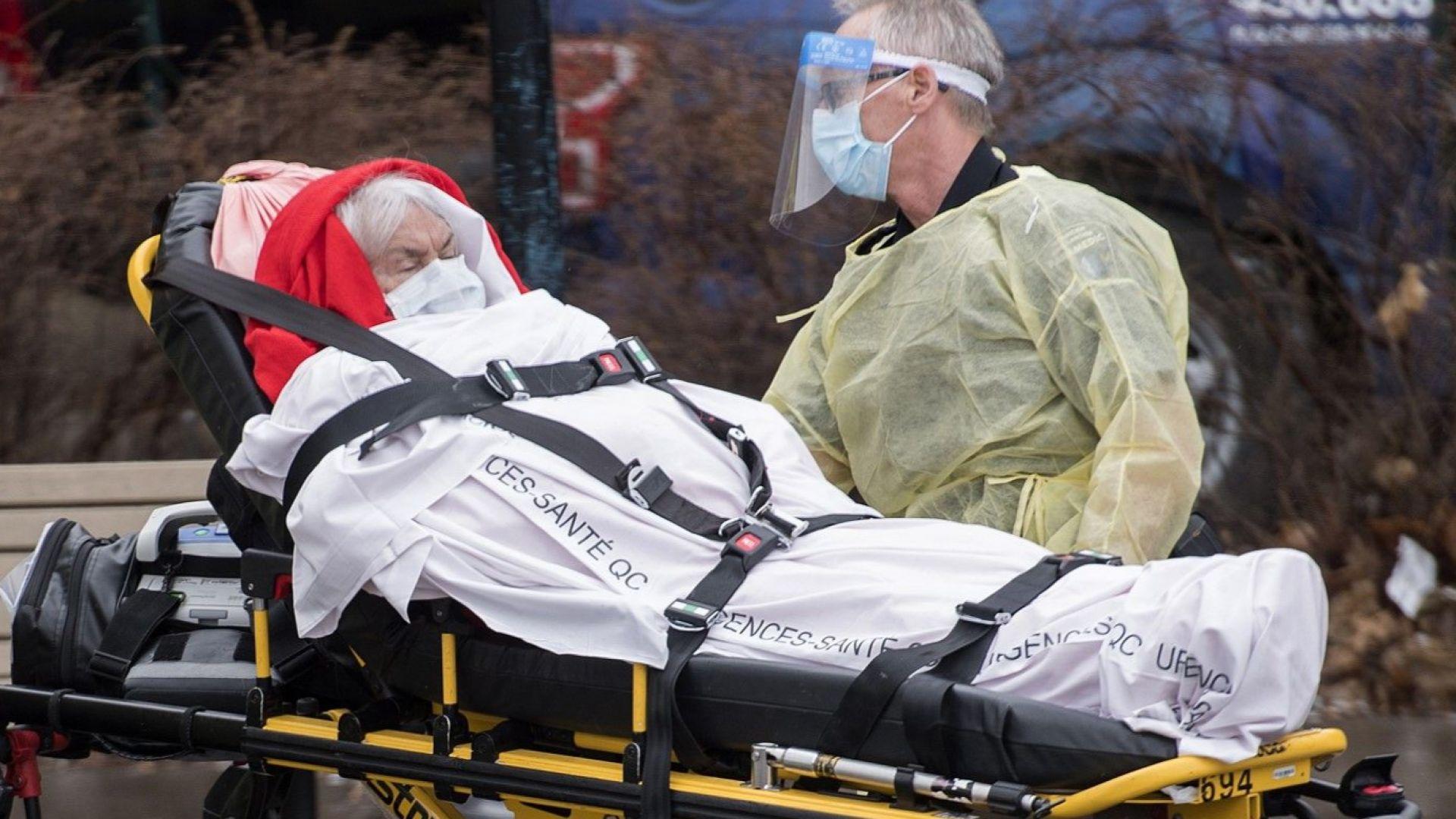 """""""Сега не е време за отказване"""" - пандемията може да се появи отново"""