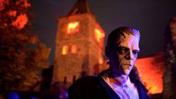Първият музей на Франкенщайн във Великобритания ще бъде открит в Бат