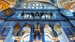 """Храмът """"Света София"""" - домът на Божията Премъдрост"""