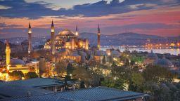 """Ердоган заяви, че първата мюсюлманска молитва  в """"Света София"""" ще се  извърши на 24 юли"""