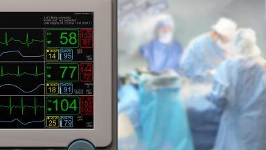 Спешни медици съживиха пациент след 20 минути без сърдечна дейност