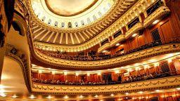За първи път Софийската опера и балет със спектакли на малкия екран