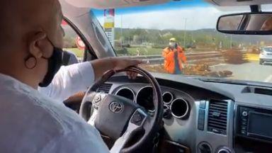 Бойко Борисов: Използваме, че няма трафик, за да поправим мостовете по магистралите