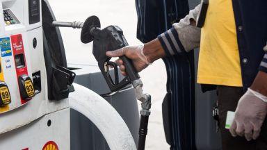Прогноза: Цените на горивата у нас ще вървят плавно надолу
