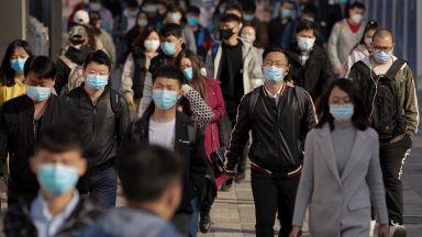 Втора вълна от коронавирус в Китай след края на епидемията (снимки)