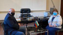 Борисов пред Негенцова: Изненадан съм, че има обидени адвокати