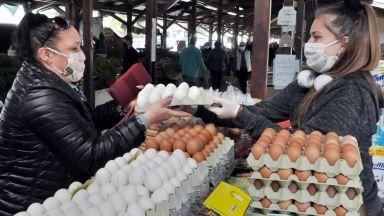 Търговските вериги се задължават да предлагат българска продукция на местни производители