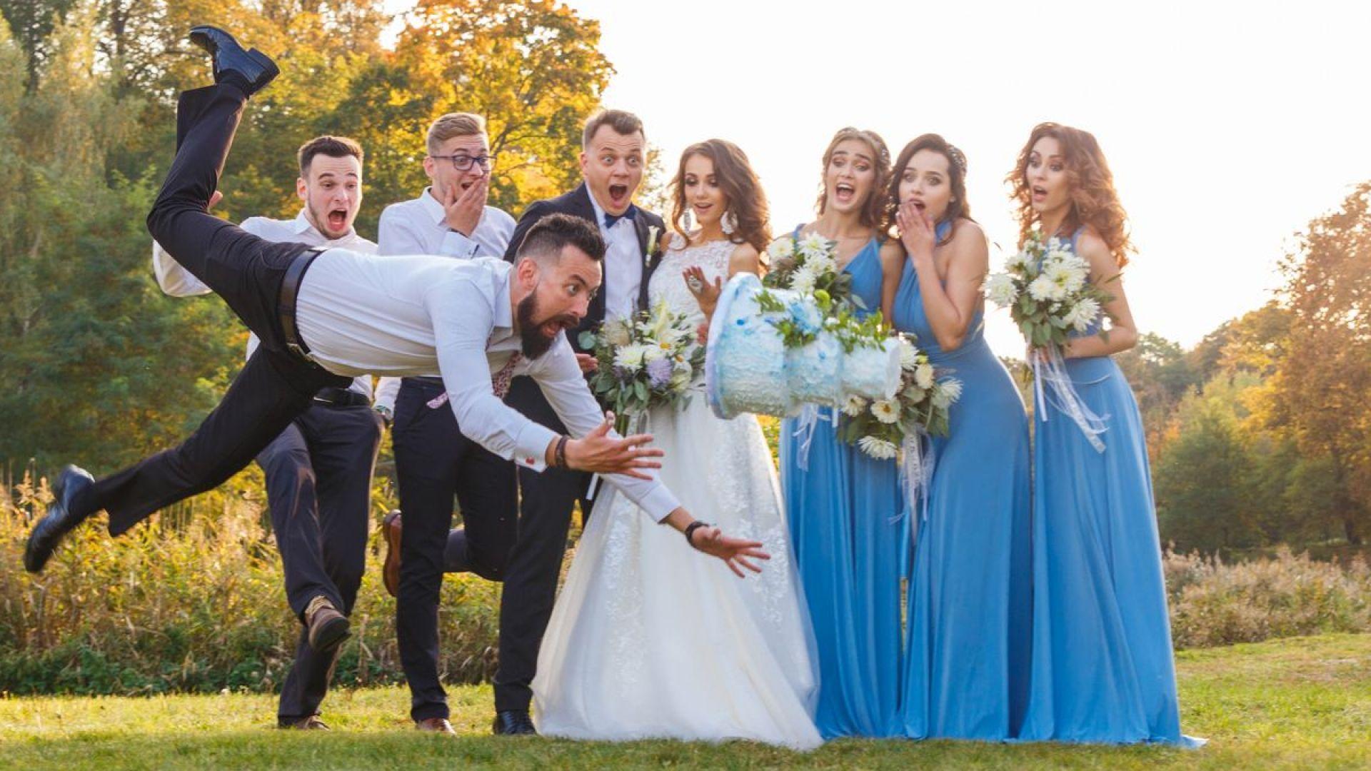 Грешните сватбени решения: за какво съжаляват хората след големия ден
