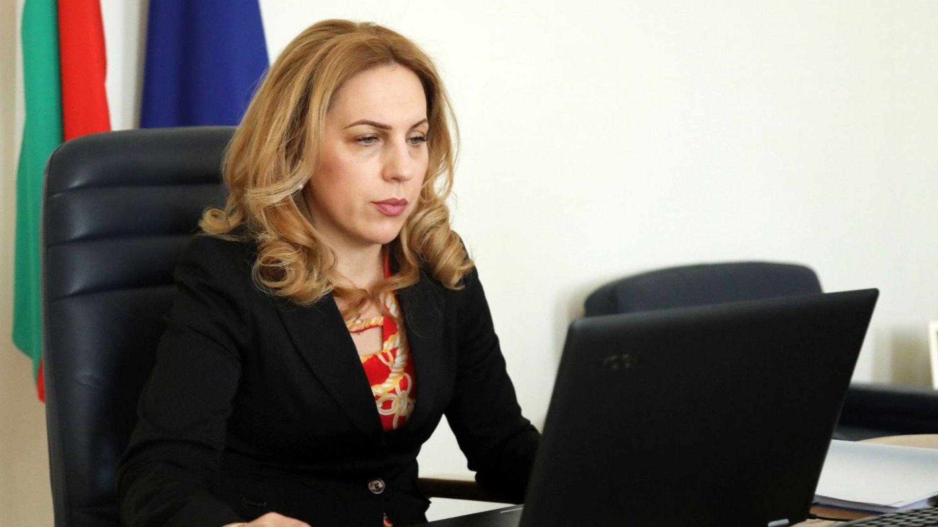 Правителството допуска промяна във финансовото си участие в мярката 60/40