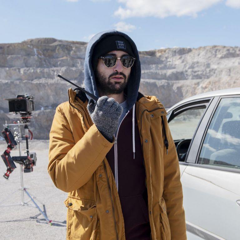 Три изгряващи звезди с дебют в игралното кино във филм на Димитрис Георгиев