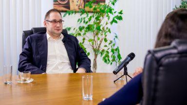 3 тежки месеца и още 6 за възстановяване: Прогнозата на Георги Ангелов в Студио Dir