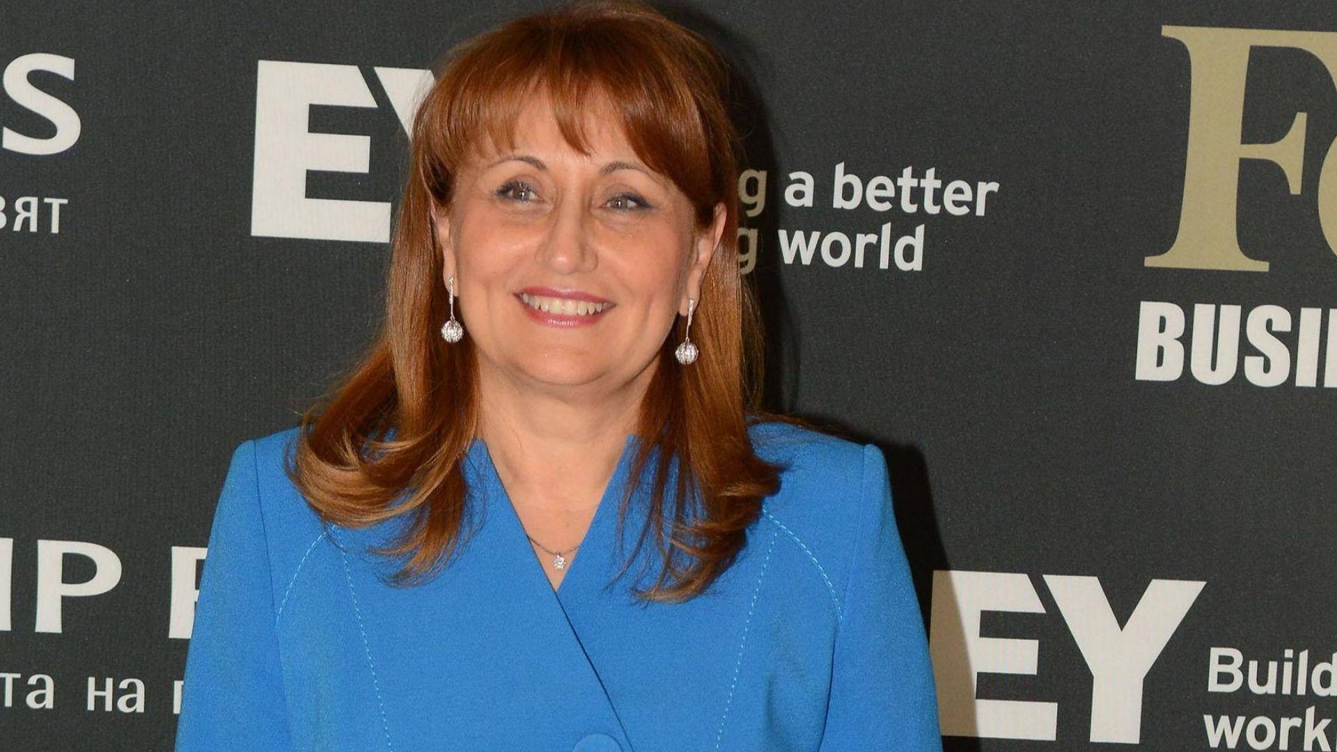 Лидия Шулева: Бързата реакция е най-важна в кризисна ситуация