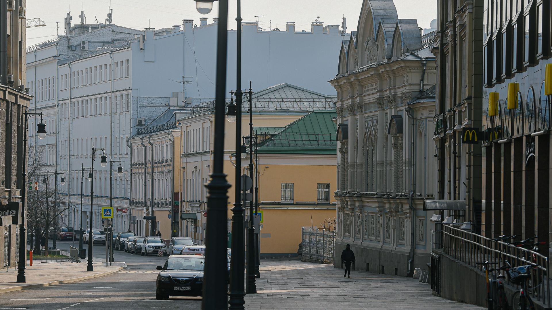 Очакват между 9 и 25 млн. безработни в Русия от кризата с коронавируса