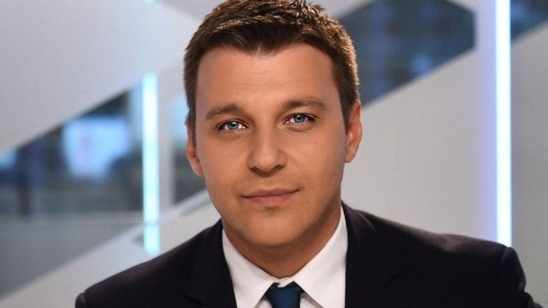Христо Калоферов стана татко