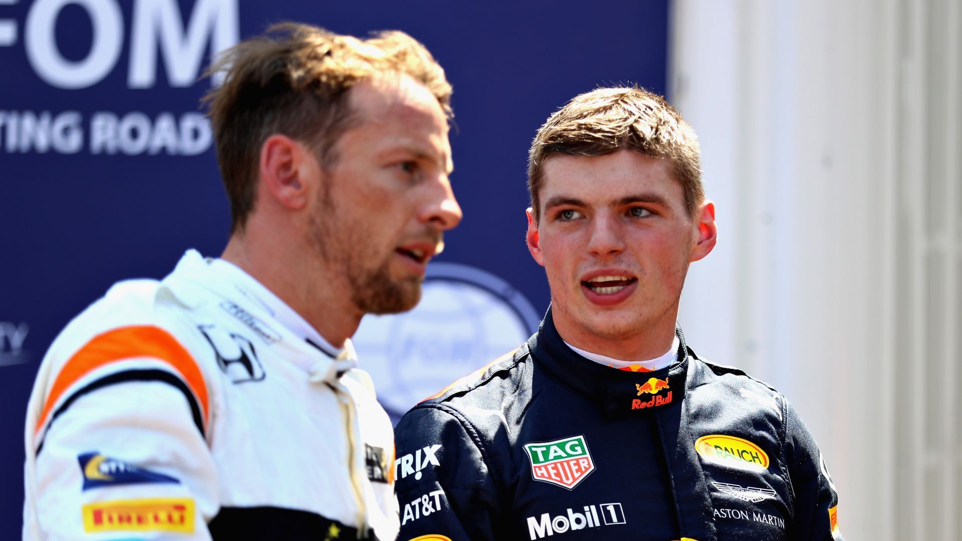 Световен шампион: Верстапен е на нивото на Шумахер и Хакинен