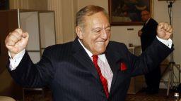"""Уличиха скандалния шеф на световните щанги в корупция """"от най-висок ранг"""""""