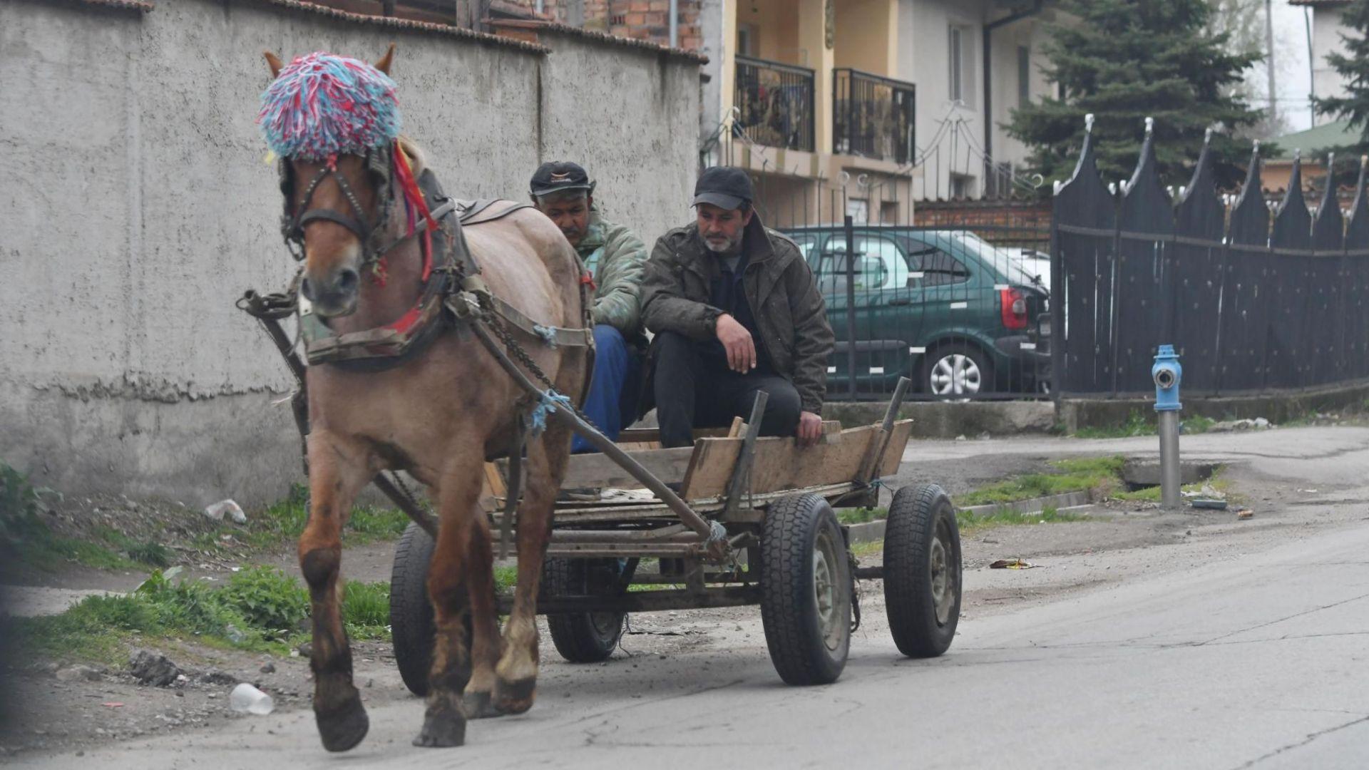 """Проект на МВР за """"радикализация на ромите"""" за 3.5 млн. лева даден на ЕК"""