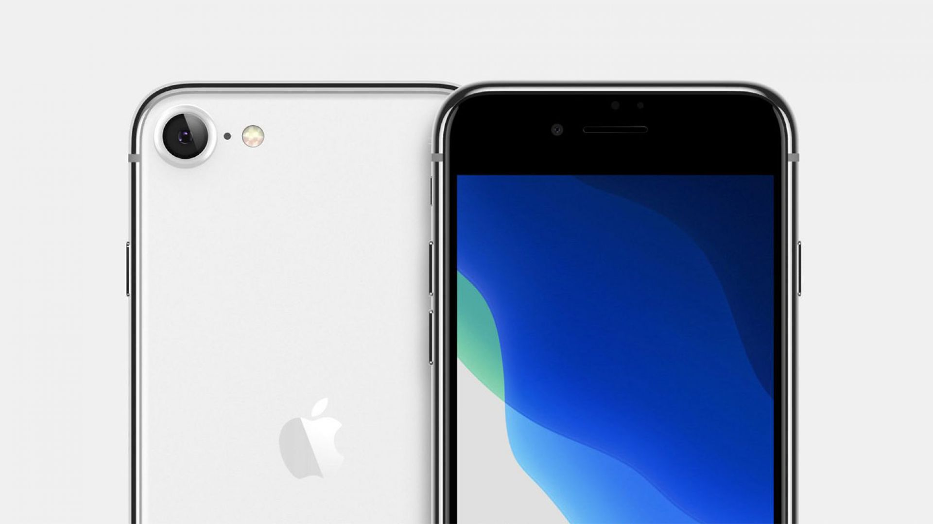 Излязоха първите тестове на iPhone SE 2020