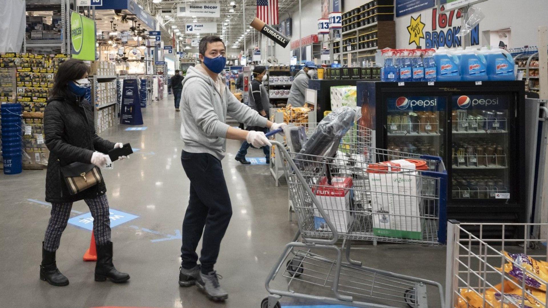 Потребителите искат бизнесът да ги измъкне от кризата