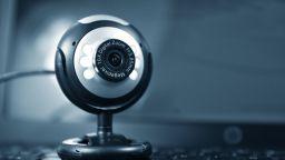 Уеб камерите изкупени като тоалетната хартия