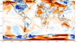 Студена или мека зима очаква САЩ