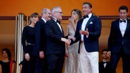 Тазгодишното издание на кинофестивала в Кан може да се обедини с Венецианската мостра