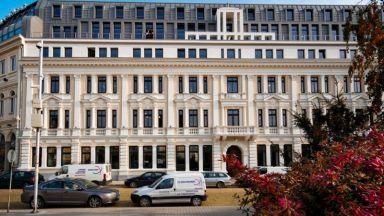ББР дава заем от 15 млн. лева на Центърa за градска мобилност в Софи