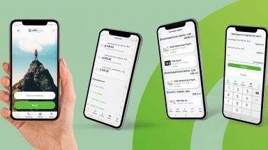 DSK Smart, мобилното банкиране на Банка ДСК, пристига с нов дизайн и усъвършенствани функционалности, вдъхновени от самите потребители