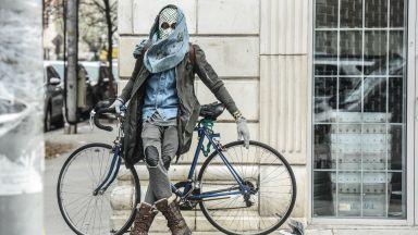 По земното кълбо: Моля, носете си новите маски