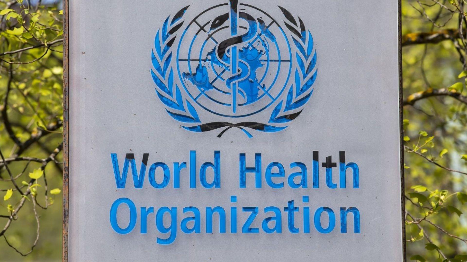 СЗО няма данни дали могат да се смесват различни ваксини срещу Covid-19