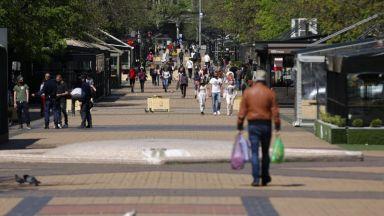 Бързо нараства броят на вирусоносителите в София